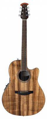 Ovation(オベーション) / CS24P-FKOA KOA エレクトリック・アコースティックギター