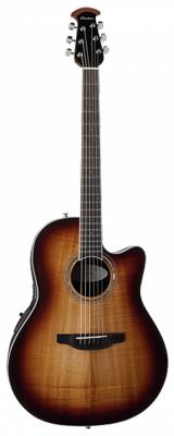 Ovation(オベーション) / CS28P-KOAB エレクトリック・アコースティックギター