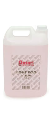 Antari(アンタリ) / FLR-5  /  舞台演出・業務用 / フォグマシン用リキッド 専用液