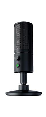 Razer(レイザー) / Seiren X - USB接続 デジタル コンデンサーマイク -