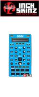 12inch SKINZ / Akai AFX Skinz (Lite Blue) 【AFX用スキン】