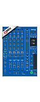 12inch SKINZ / Denon X1800 PRIME SKINZ (BLUE) 【X1800 PRIME用スキン】