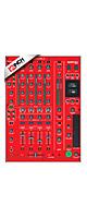 12inch SKINZ / Denon X1800 PRIME SKINZ (Red) 【X1800 PRIME用スキン】
