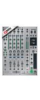 12inch SKINZ / Denon X1800 PRIME SKINZ Metallics (Brushed Silver) 【X1800 PRIME用スキン】