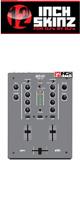 12inch SKINZ / DJ-Tech DIF-1S SKINZ (Gray) 【DIF-1S用スキン】