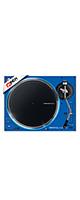 12inch SKINZ / Denon VL12 Turntable SKINZ (BLUE) ペア 【VL12 Turntable用スキン】