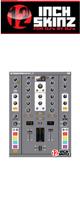 12inch SKINZ / Native Instruments TRAKTOR KONTROL Z2 Skinz (Gray) 【Z2 用スキン】