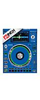 12inch SKINZ / Denon SC5000 Prime SKINZ (BLUE) ペア 【SC5000 Prime用スキン】