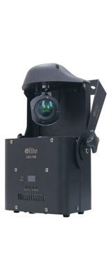 ■ご予約受付■ e-lite(イーライト) / LSC-100 LEDミラースキャナー / ライブ 舞台 演出 照明機材