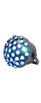 e-lite(イーライト) / STAR CLUSTER / サウンドモードとオートモード対応 / 照明 LED エフェクトライト