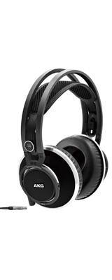 ■ご予約受付■ AKG(アーカーゲー) / K812-Y3 オープンエアー型ヘッドホン 【メーカー3年保証モデル】 1大特典セット