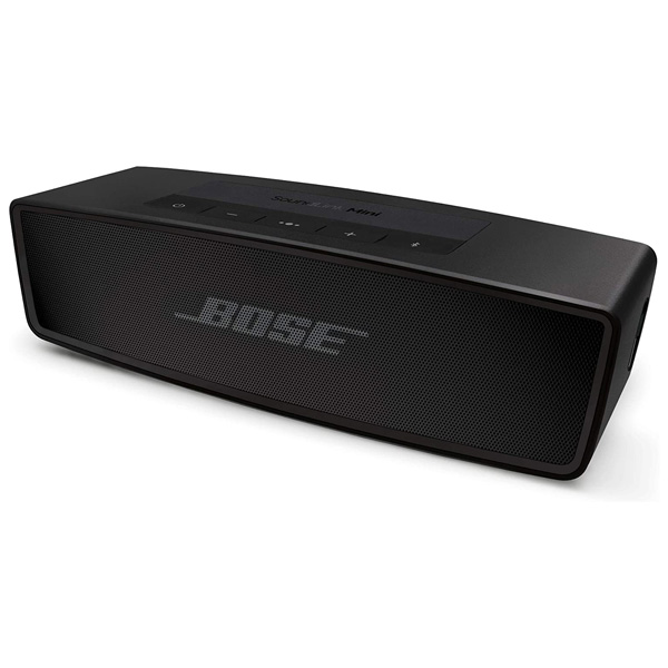 Bose(ボーズ) / SoundLink Mini II Special Edition (Triple Black) Bluetooth対応 ワイヤレススピーカー