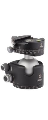 Really Right Stuff(リアリーライトスタッフ) / BH-55 PCLR / ボールヘッド レバーリリースパンニング クランプ付き