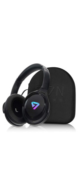SVN sound by Steve Aoki / NEON 100 Bluetooth5.0対応 ワイヤレスヘッドホン 1大特典セット