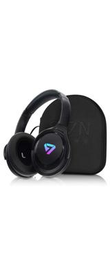SVN sound by Steve Aoki / NEON 100 Bluetooth5.0対応 ワイヤレスヘッドホン 1大特典セット