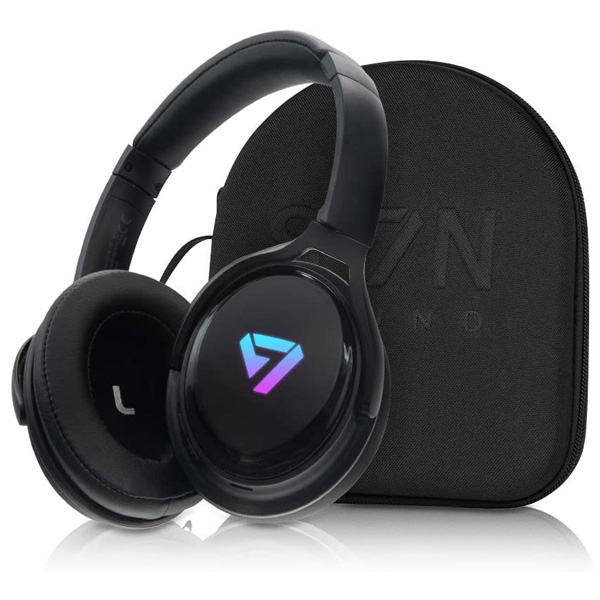 SVN sound by Steve Aoki / NEON 100 Bluetooth5.0対応 ワイヤレスヘッドホン 【6月5日(金)発売】