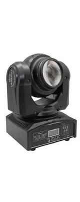 ダブルフェイス  ムービングライト (RGBW) / LEDライト / ライブ 舞台 演出 照明機材