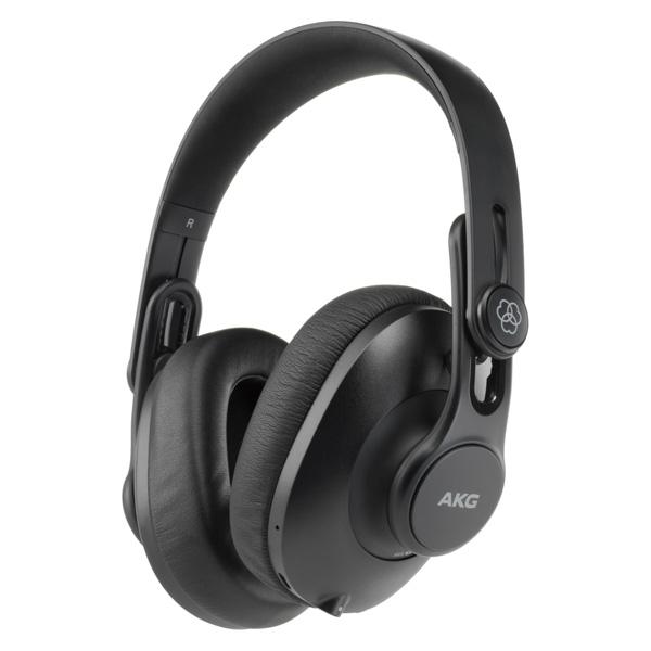 AKG(アーカーゲー) / K361-BT-Y3 Bluetooth対応 密閉型ワイヤレスヘッドホン 【メーカー3年保証モデル】
