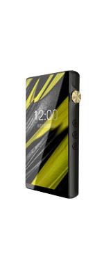 iBasso Audio(アイバッソ オーディオ) / DX160 ver.2020 (BLACK) 【32GB】ハイレゾ対応 デジタルオーディオプレイヤー(DAP) 【国内正規品】