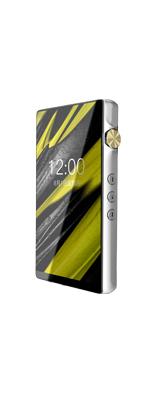 iBasso Audio(アイバッソ オーディオ) / DX160 ver.2020 (SILVER) 【32GB】ハイレゾ対応 デジタルオーディオプレイヤー(DAP) 【国内正規品】