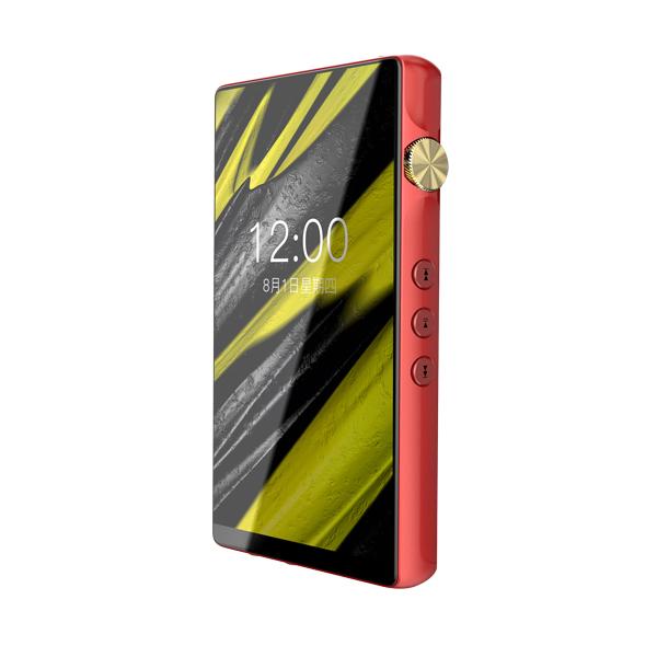 iBasso Audio(アイバッソ オーディオ) / DX160 ver.2020 (RED) 【32GB】ハイレゾ対応 デジタルオーディオプレイヤー(DAP) 【国内正規品】