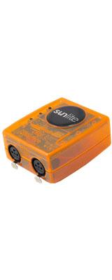 NICOLAUDIE(ニコラウディ) / SUNLITE-EC / USB-DMXインターフェース