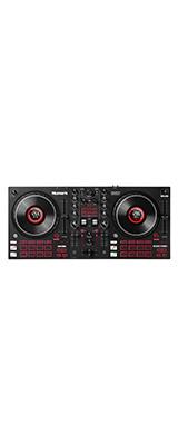 Numark(ヌマーク) / MixTrack Platinum FX  (Serato DJ Lite 付属) PCDJコントローラー   4大特典セット