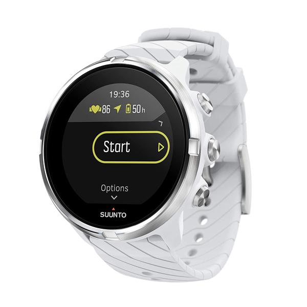 SUUNTO(スント) / SUUNTO9 / Non-Baro (気圧式高度計なし) / トレイルランニング スマートウォッチ GPS 登山 / アウトドア ウォッチ 腕時計