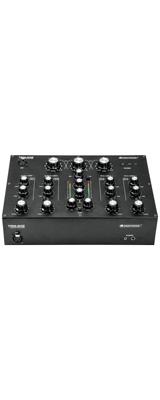 ■ご予約受付■ Omnitronic / TRM-402 4チャンネル DJ用ロータリーミキサー 1大特典セット