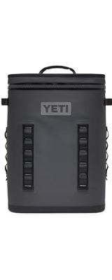 YETI COOLERS(イエティクーラーズ) / YETI Hopper Backflip 24 (Charcoal) / ホッパー バックフリップ / 防水クーラーバッグ/ リュックサック バックパック アウトドア