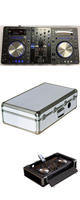 【中古】Pioneer(パイオニア)  / XDJ-R1 アウトレットハードケース付きセット 【CD/USB対応 iPad/iPhone/iPod コントロール】 ワイヤレス DJシステム