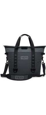 YETI COOLERS(イエティクーラーズ) / YETI Hopper M30 (Charcoal) / ホッパー ポータブルソフトクーラー トートバッグ エコバッグ アウトドア