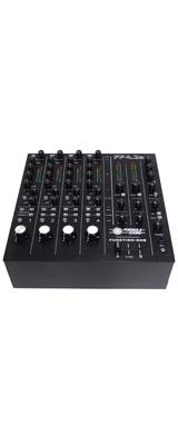 ■ご予約受付■ Formula Sound / FF4.2R 4チャンネル DJ用ロータリーミキサー 2大特典セット