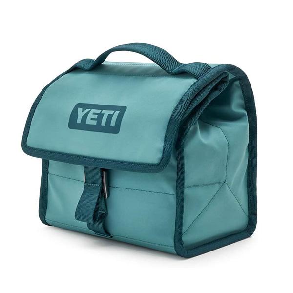 YETI COOLERS(イエティクーラーズ) / YETI Daytrip Packable Lunch Bag (River Green) / デイトリップ ランチバッグ アウトドア