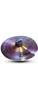 "Zildjian(ジルジャン) / ZXT Trashformer 8"" / トラッシュフォーマー エフェクト シンバル 【数量限定】"