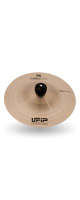 "UFiP(ユーフィップ) / FX-06TS / FX Collection Traditional Splash 6"" エフェクト シンバル"