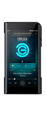 SHANLING(シャンリン) / M6 【32GB】ハイレゾ対応 デジタルオーディオプレイヤー(DAP) 【国内正規品】