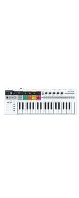 ■ご予約受付■ Arturia(アートリア) / KEYSTEP PRO / ステップ・シーケンサー  MIDIコントローラー ・ キーボード