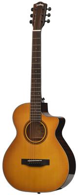新品 Headway(ヘッドウェイ) / HC-630TRV HB ミニアコースティックギター
