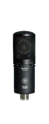 AUDIX(オーディックス) / CX212B / ボーカル 楽器録音 コンデンサーマイク