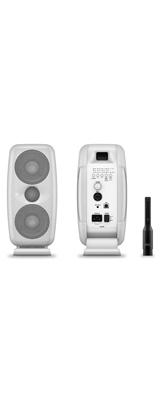 【2本セット】 IK Multimedia(アイケーマルチメディア) / iLoud MTM コンパクトリファレンス モニタースピーカー 1大特典セット