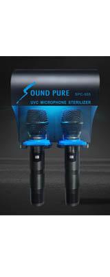 ■ご予約受付■ SOUND PURE(サウンドピュア) / SPC-555 ステアライザー 紫外線 マイクホルダー