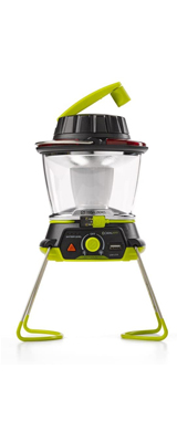 Goal Zero / Lighthouse 400 / USB充電式 /  モバイルバッテリ機能付 手回し発電付 / LEDランタン アウトドア