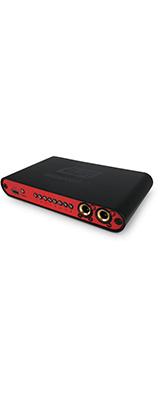 ESI(イーエスアイ) / GIGAPORT eX   8アウト USB 3.1 モバイルオーディオインターフェース  - (YAMAHA / AG03,AG06  Steinberg / UR22 mk2,UR242,UR22C,UR24C 同機能ループバック対応)