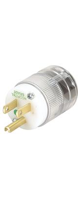 Marinco(マリンコ) / 8215T / 15A 125V 2P 3W (5-15P) /  ホスピタルグレード 電源プラグ