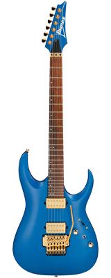Ibanez(アイバニーズ) / RGA42HPT-LBM(Laser Blue Matte) エレキギター SPOTモデル