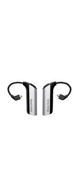 iBasso Audio(アイバッソ オーディオ) / CF01 / Bluetooth TWS /aptX・AAC・SBC対応 / MMCX コネクタ アダプタ