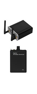 Ronk / RWE01S / ワイヤレス インイヤーモニターシステムセット