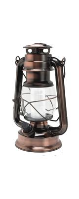 Northpoint(ノースポイント) / 12LED Lantern Vintage Style / 150ルーメン / カッパー(銅) / ランタン 照明 アウトドア