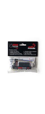 Audio Innovate(オーディオ イノベート) / Mini Innofader Pro for PT01 Scratch 【日本語マニュアル付き】 交換フェーダー